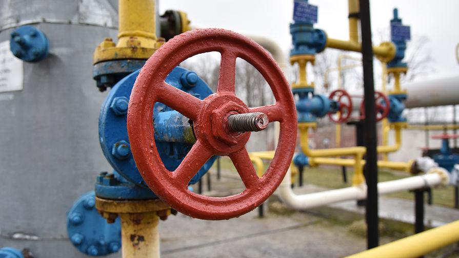 Украина нашла альтернативу российскому газу