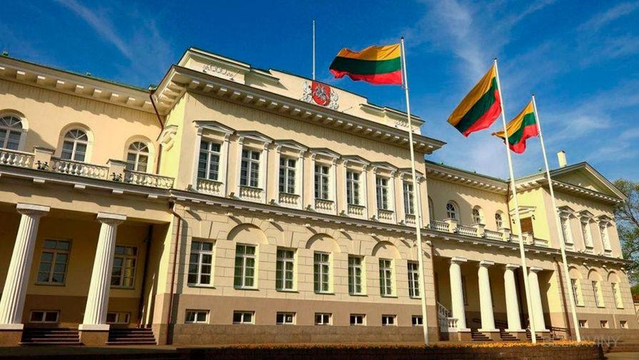 Литва призвала созвать Совет по правам человека ООН из-за ситуации в Белоруссии
