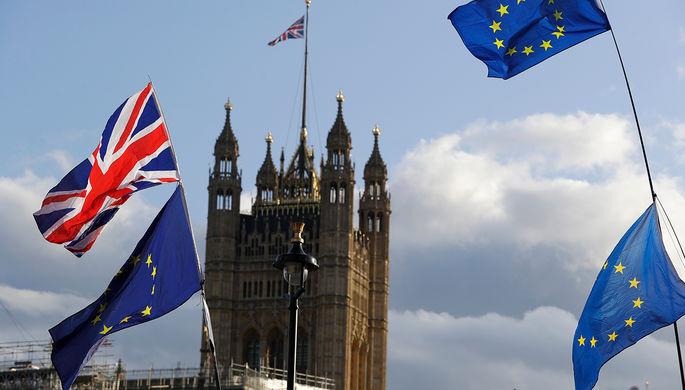 «Наконец-то мы пришли к соглашению»: Лондон покидает ЕС с торговой сделкой