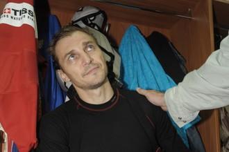 Сергей Федоров может приступить к работе в ЦСКА