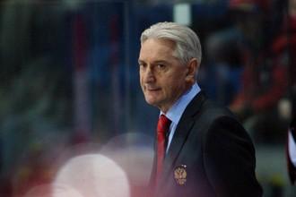 Билялетдинов оставил Кузнецова в запасе