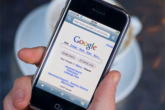 Apple откажется от поисковика Google в следующей версии iOS