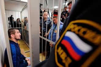 Экспертизу по делу Расула Мирзаева не проведут