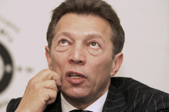 Аркадий Гайдамак не намерен отступаться