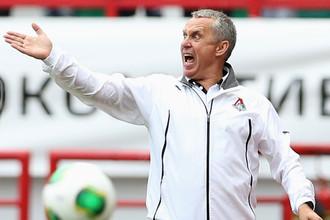 Леонид Кучук считает, что Дмитрию Тарасову пора в сборную