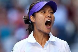 Китаянка Ли На с третьей попытки выиграла Открытый чемпионат Австралии