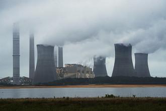 Глобальное потепление угрожает экономике США