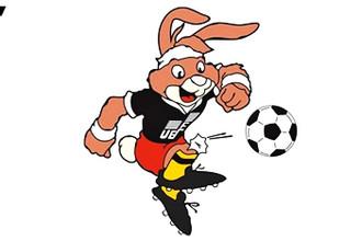 Германия-1988. Кролик Берни