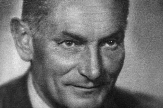Всеволод Илларионович Пудовкин, 1953 год