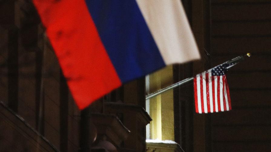 Госдеп ореагировал на визовую войну с Россией