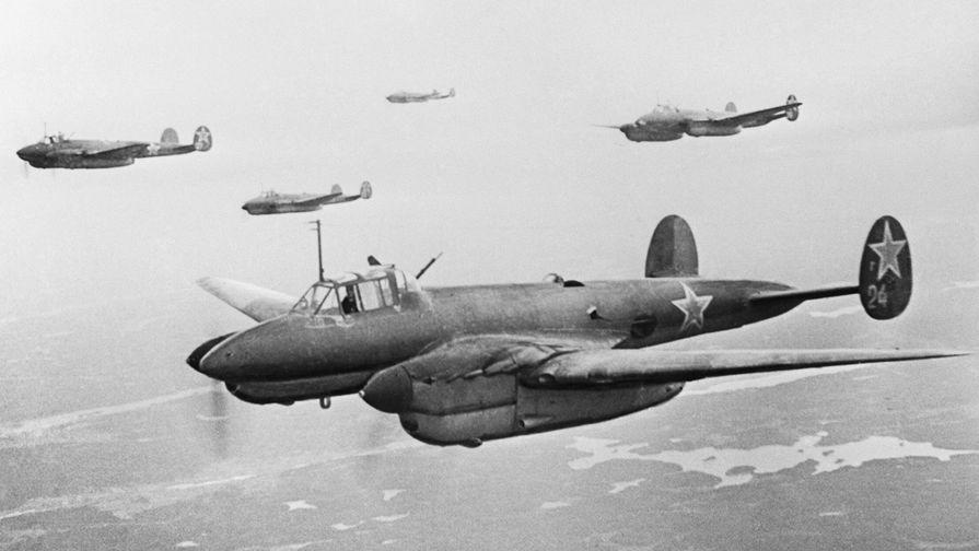 Пропавший в 1941 году бомбардировщик нашли в Приморье