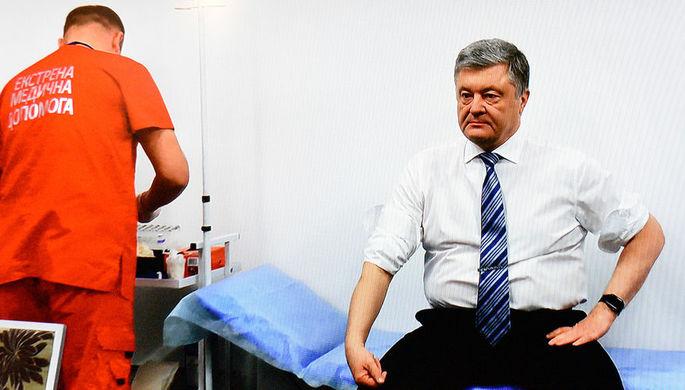 «Главное — не потерять страну»: львовский губернатор ушел в отставку