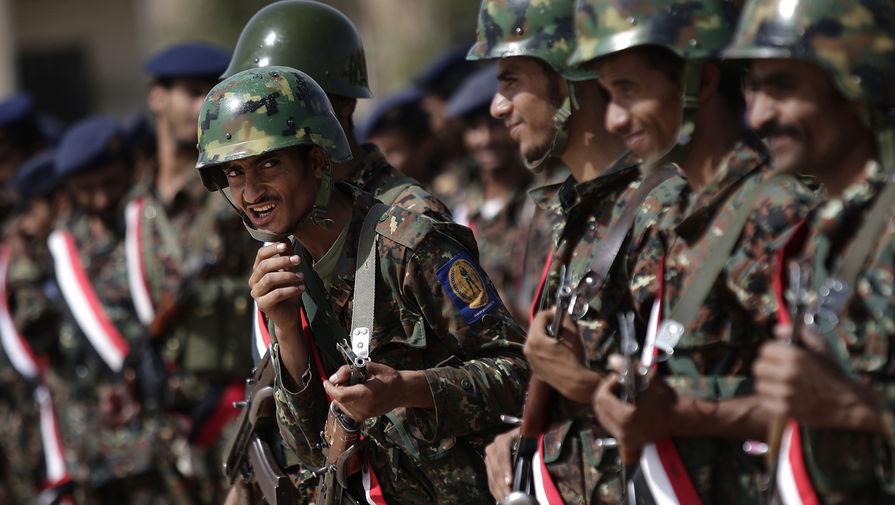 Списали на пандемию: саудиты объявили перемирие в Йемене