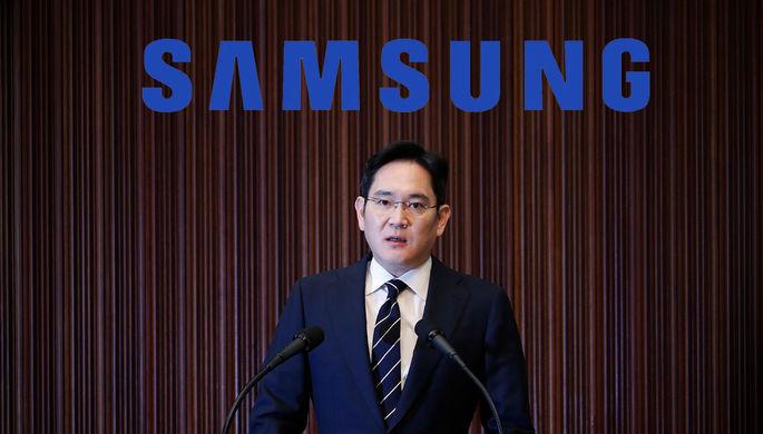 Расцвет или закат: что будет с Samsung после смерти главы компании