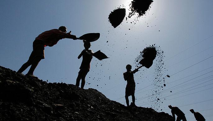 Американцы дадут Украине угля