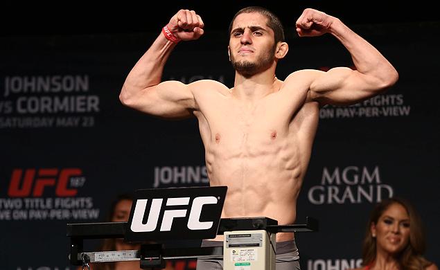 Ирландский боец UFC Конор Макгрегор