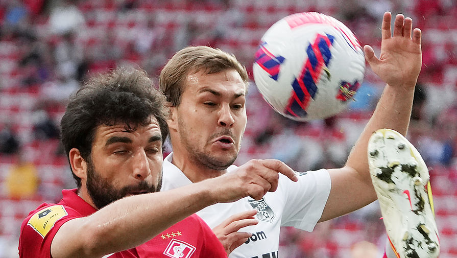 Экс-вратарь Спартака Ковалевски назвал главный козырь Легии в игре с красно-белыми