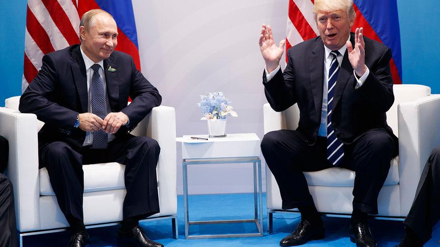 Картинки по запросу Трамп заявил, что ждал встречи с Путиным всю жизнь