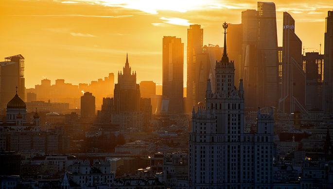 Ограниченный ядерный удар: как ПРО защищает Москву