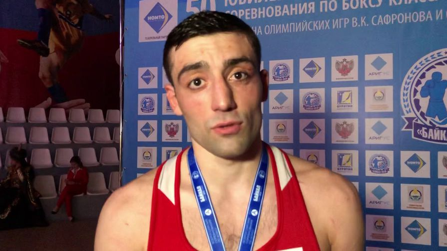 Георгий Кушиташвили