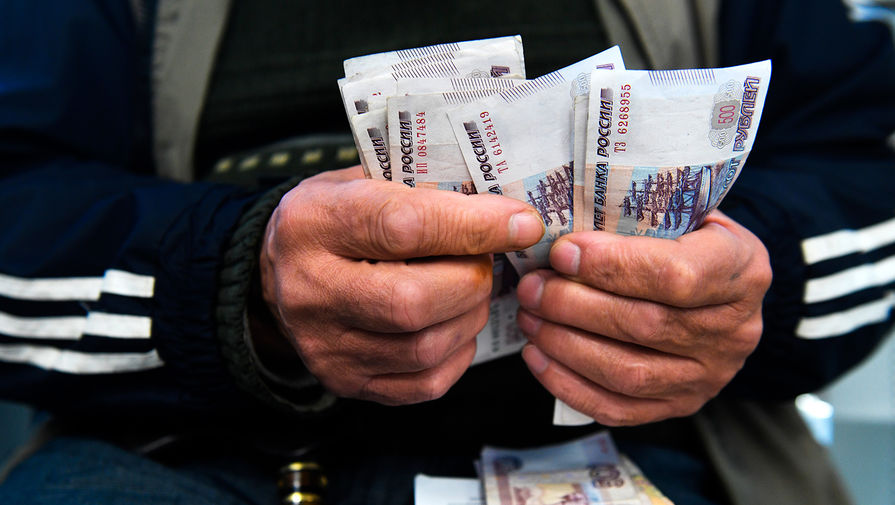 В Госдуму внесли проект закона об индексации пенсий работающим пенсионерам