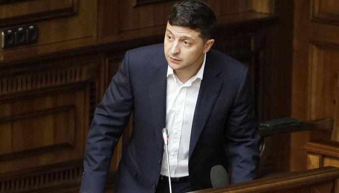 На Украине ввели санкции против «Газеты.Ru»
