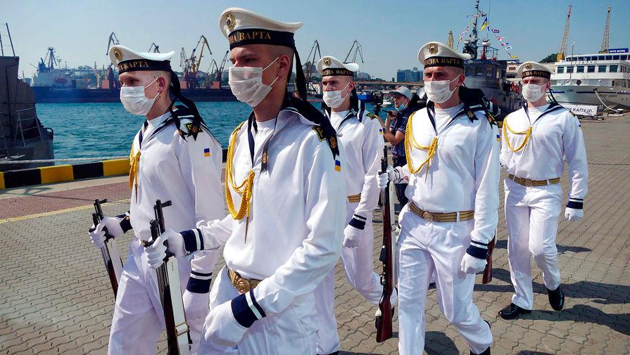 Москитный флот: Британия создаст корабли для Украины