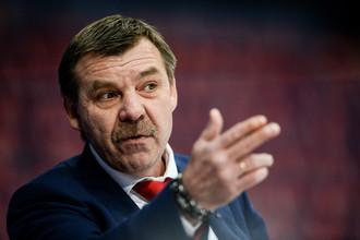 В сборной дела у Олега Знарка складываются сейчас хуже, чем в клубе
