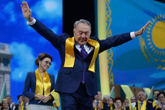 «Нормандский формат» важнее: Кремль ответил Назарбаеву