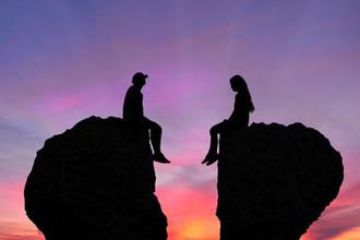 Без любви: почему чувства кончаются, не начавшись