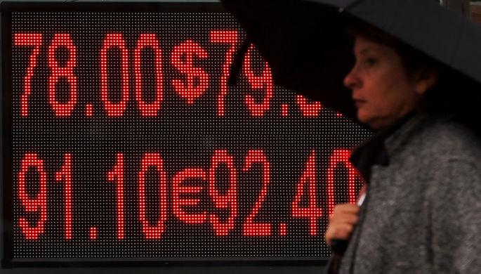 Доллар по 86, евро по 100: угроза нового карантина может обрушить рубль