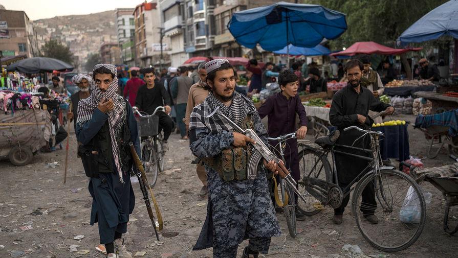 Эксперт по Афганистану Серенко: талибы послали в Москву человека, который ничего не решает