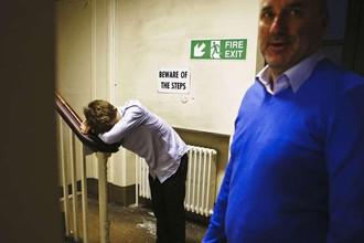 Норвежец Магнус Карлсен после победы на турнире претендентов