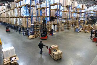 Белоруссия в тисках кризиса перепроизводства продукции