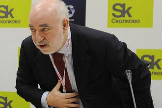 Президент фонда «Сколково» Виктор Вексельберг ужесточает контроль за расходованием средств