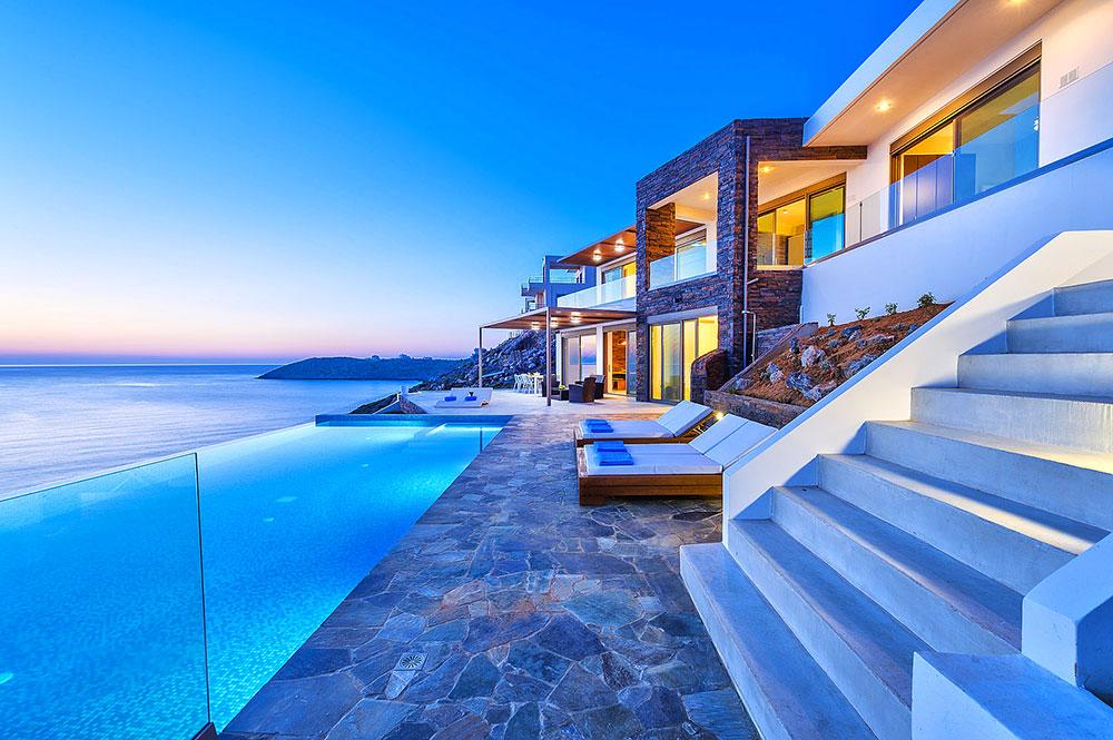 Недвижимость греции цена продажа квартир в марбелье