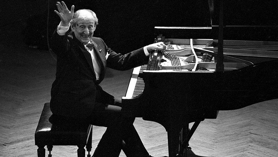 Смешные фото пианистов
