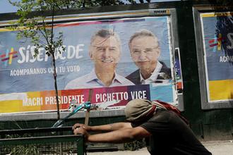 Левый реванш: кто возглавит Аргентину