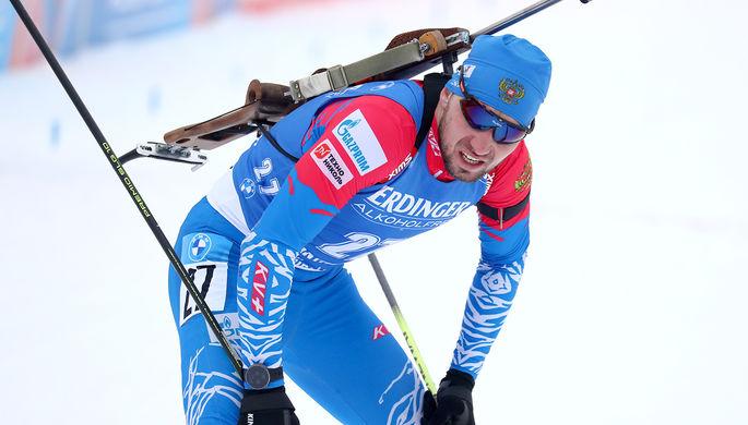 «Не буду радоваться его победе»: иностранцы припомнили Логинову допинг