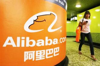 Акции Alibaba на новостях о приобретении взлетели на 1,8% на фоне падения рынка на 2, 8