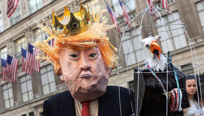 Стальной кризис: чего Трамп добился пошлинами