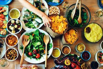 Рак в тарелке: что говорит наука о здоровом питании