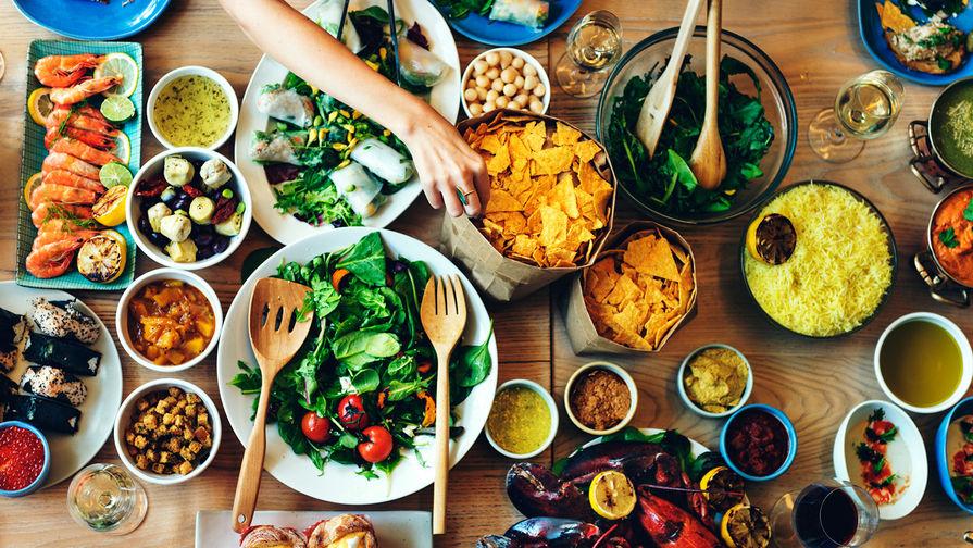 Как улучшить свое питание, рассказали медики