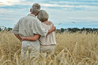 Опрос: От чего зависит ваша будущая пенсия