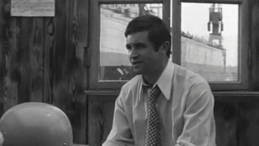Юрий Мартынов в фильме «Жить по-своему» (1976)
