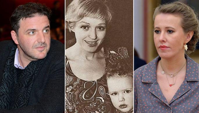 Доконал рак: Виторган вспомнил умершую мать