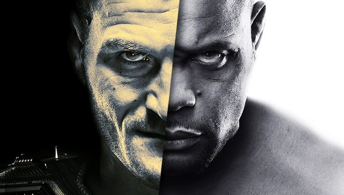 Миочич — Кормье UFC 252