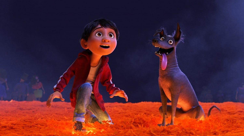 В прокате — новый мультфильм студии Pixar «Тайна Коко» - Газета.Ru