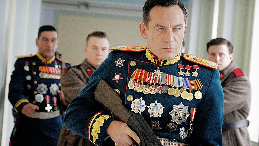 """Лучшим европейским фильм была признана """"Холодная война"""" Павликовского"""