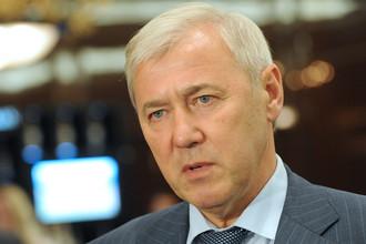 Депутат Государственной думы РФ Анатолий Аксаков
